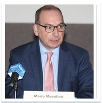 Photo of Mario Musolino